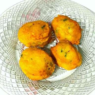 Photo of Egg Chops by Sanuber Ashrafi at BetterButter