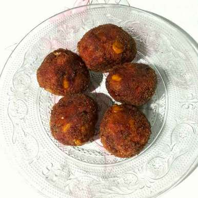 Photo of Cheese balls by Sanuber Ashrafi at BetterButter
