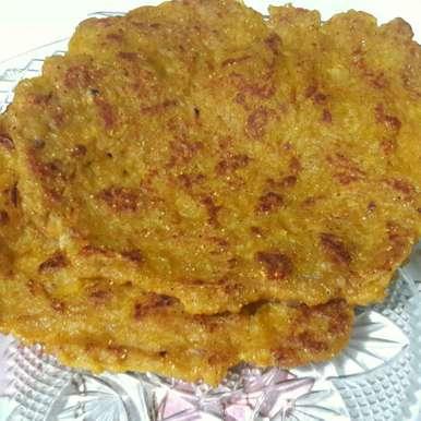 Photo of Potato pancake by Sanuber Ashrafi at BetterButter