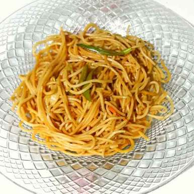 Photo of Veg noodles by Sanuber Ashrafi at BetterButter