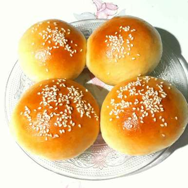 Photo of Choco fill buns by Sanuber Ashrafi at BetterButter