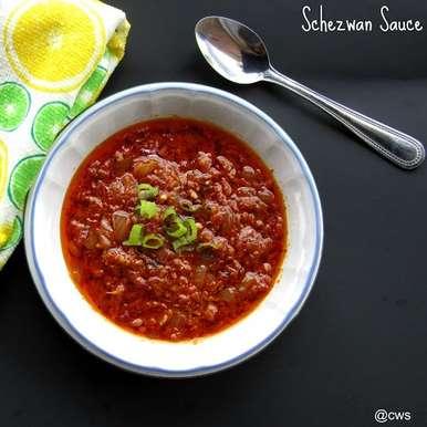 Photo of Schezwan Sauce by sapana behl at BetterButter