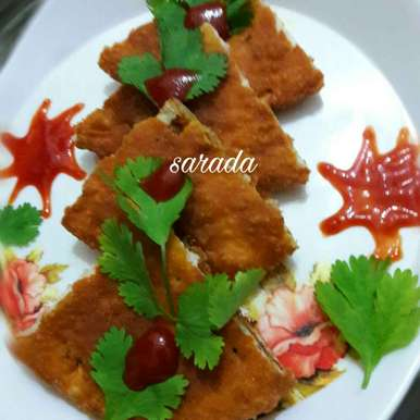 Kale chane ke kachori recipe in Hindi,काले चने के कचोैरी, Sarada Shreya