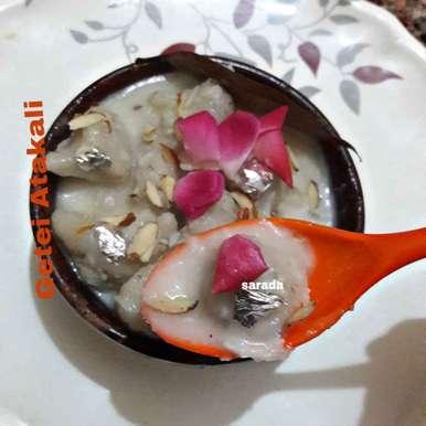 Photo of Getei Atakali by Sarada Shreya at BetterButter