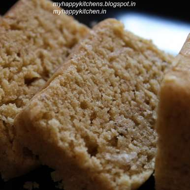 Photo of Banana Bread by Saranya Manickam at BetterButter