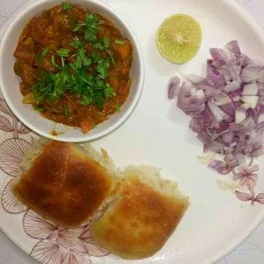 Photo of Pav baji by saranya sathish at BetterButter
