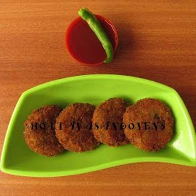 Photo of Easy Potato Cutlet by Saras Viswam at BetterButter