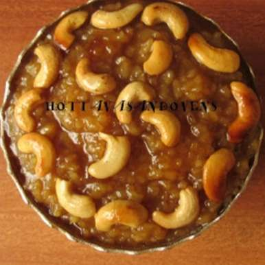Photo of Instant Honey Payasam by Saras Viswam at BetterButter