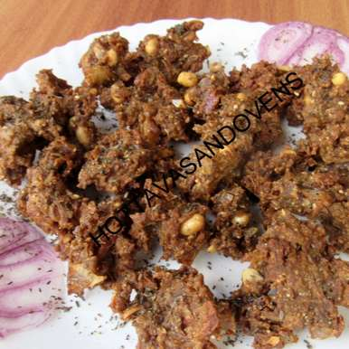 Photo of HUNG CURD RAGI JOWAR PAKORAS by Saras Viswam at BetterButter