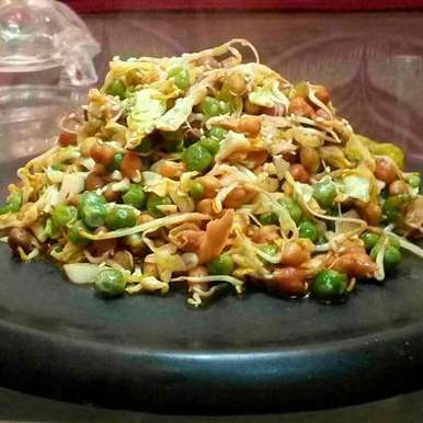 Photo of Sprouts by Satvinder Hassanwalia Chandhok at BetterButter
