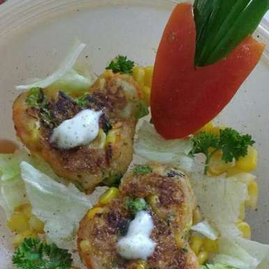 Photo of Colourful Vegetable Cutlets by Saumya Chaturvedi at BetterButter