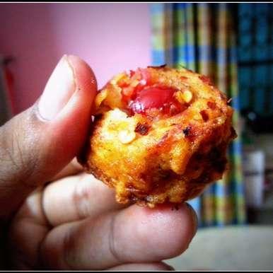 Photo of Cherrish Chicken  by Sayan Majumder at BetterButter