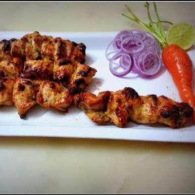 Photo of Chicken Reshmi Kebab  by Sayan Majumder at BetterButter
