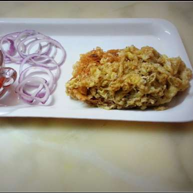 Photo of Chicken Kabiraji Cutlet  by Sayan Majumder at BetterButter