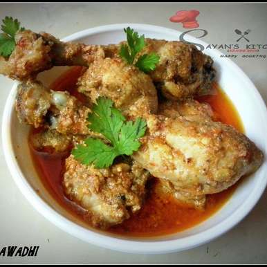 Photo of Chicken Awadhi by Sayan Majumder at BetterButter