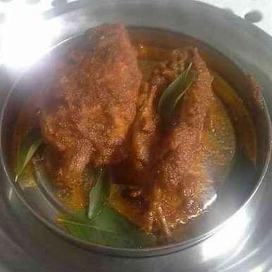 Photo of Kaadai fry by senthil vanan at BetterButter