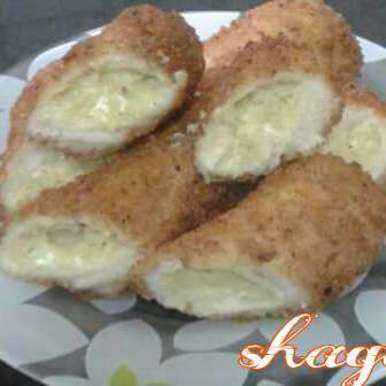 Photo of Bread Cheese Rolls by Shagun Goyal at BetterButter