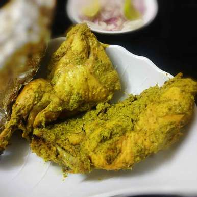 Photo of chicken pahadi by Shaheda T. A. at BetterButter