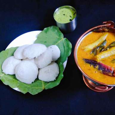 Photo of Idli by Shaheda T. A. at BetterButter