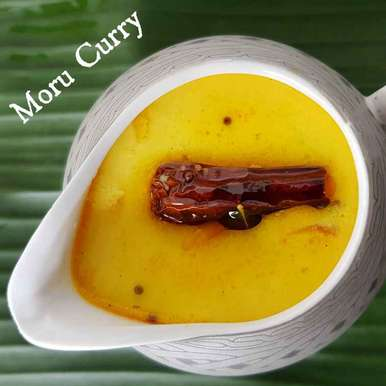 Photo of MORU CURRY by Byte IT at BetterButter
