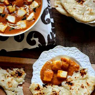 Photo of Restaurant Style Paneer Butter Masala by Shaheen Ali at BetterButter