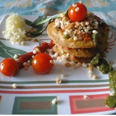 Photo of Oats Pancake by Shailee Neema at BetterButter