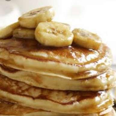 Photo of Banana Pancake by Shaima I at BetterButter