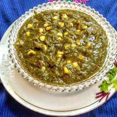 Photo of Methi corn malai by Shakuntla Tulshyan at BetterButter