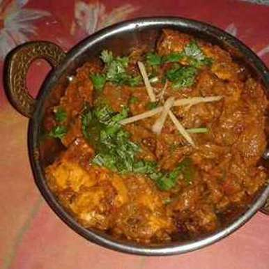 Photo of Restaurant style kadai paneer by Shalini Agarwal at BetterButter