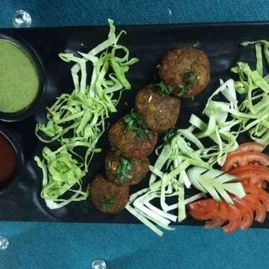 Photo of Broccoli peas corn kabab by Shalini Agarwal at BetterButter