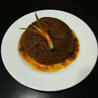 Chingri Shutkir Bhorta recipe in Bengali,চিংড়ি শুঁটকির ভর্তা, Shampa Das