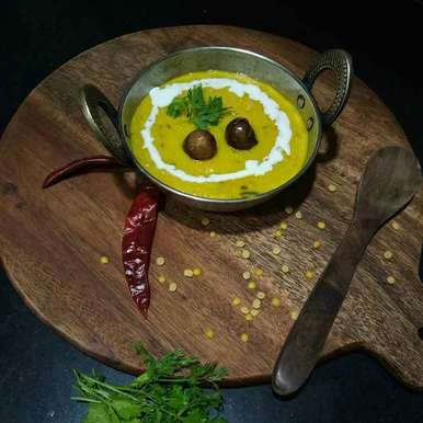 Photo of Dal Sultani by Shampa Das at BetterButter