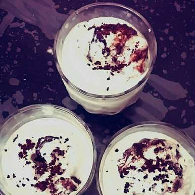 Photo of Iced Coffee Frappe by sharana shan at BetterButter