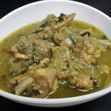 Photo of Chicken stew by sharana shan at BetterButter