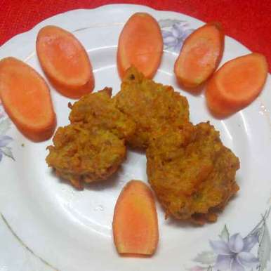 Photo of Carrot chop by Sharmila Dalal at BetterButter