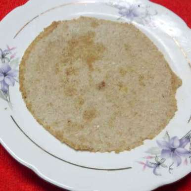 Photo of Oats ruti by Sharmila Dalal at BetterButter