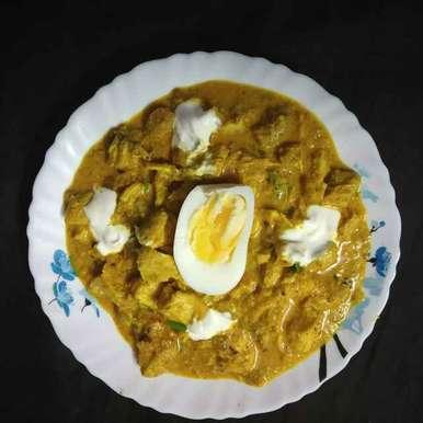Photo of Chicken varta by Sharmila Dalal at BetterButter