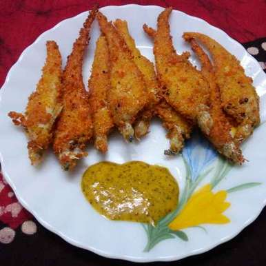 Photo of Crispy amude fry by Sharmila Dalal at BetterButter