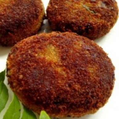 Photo of Vegetable Cutlets by Sharon Dcosta at BetterButter