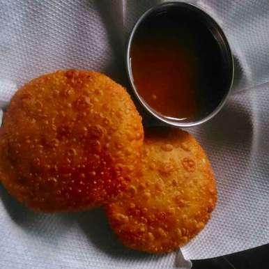 Kachori recipe in Hindi,कचोरी, Sharwari Vyavhare