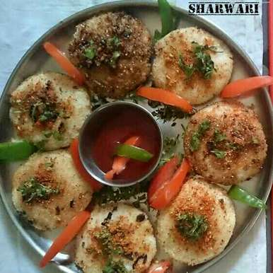 Photo of Twa idli by sharwari vyavhare at BetterButter