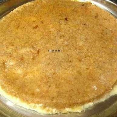 Photo of Vermicelli Cream cheese cake by sharwari vyavhare at BetterButter