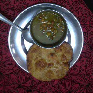Photo of Bachi roti by Shashi Keshri at BetterButter