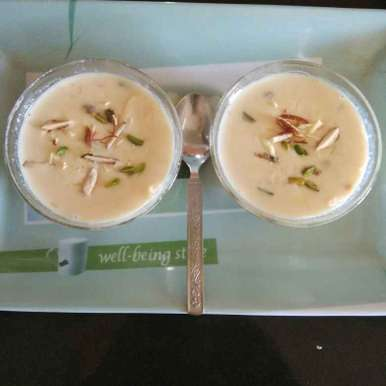 Kheer recipe in Hindi,खीर, Shashi Pandya