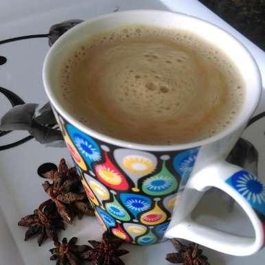 Photo of Tibetan  Pink  Butter Tea by Shashi Tewari at BetterButter