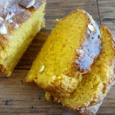 Photo of Mango Cake by Shashikala Teggi at BetterButter