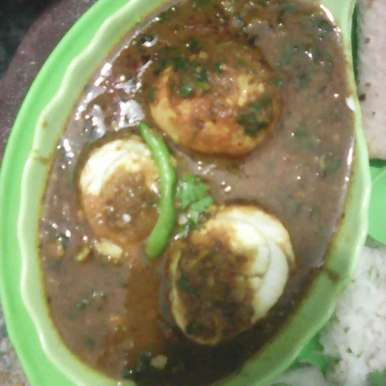 Photo of Egg curry by sheetal pandey at BetterButter