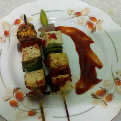 Photo of Paneer Kabab by Shibani Roy at BetterButter