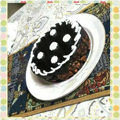 Photo of #No bake cake by Shilpa gupta at BetterButter