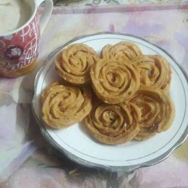 #CHAKLI recipe in Gujarati, ચકરી , Shilpa gupta